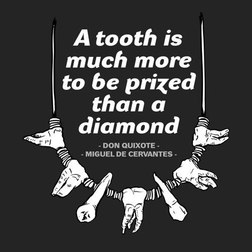Art: Cervantes - Don Quixote